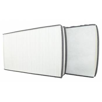 Wkład Filtr plisowany CleanPad Pure do AirPack Home 300h/400h/500h